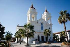 Five Wounds Portuguese National Church